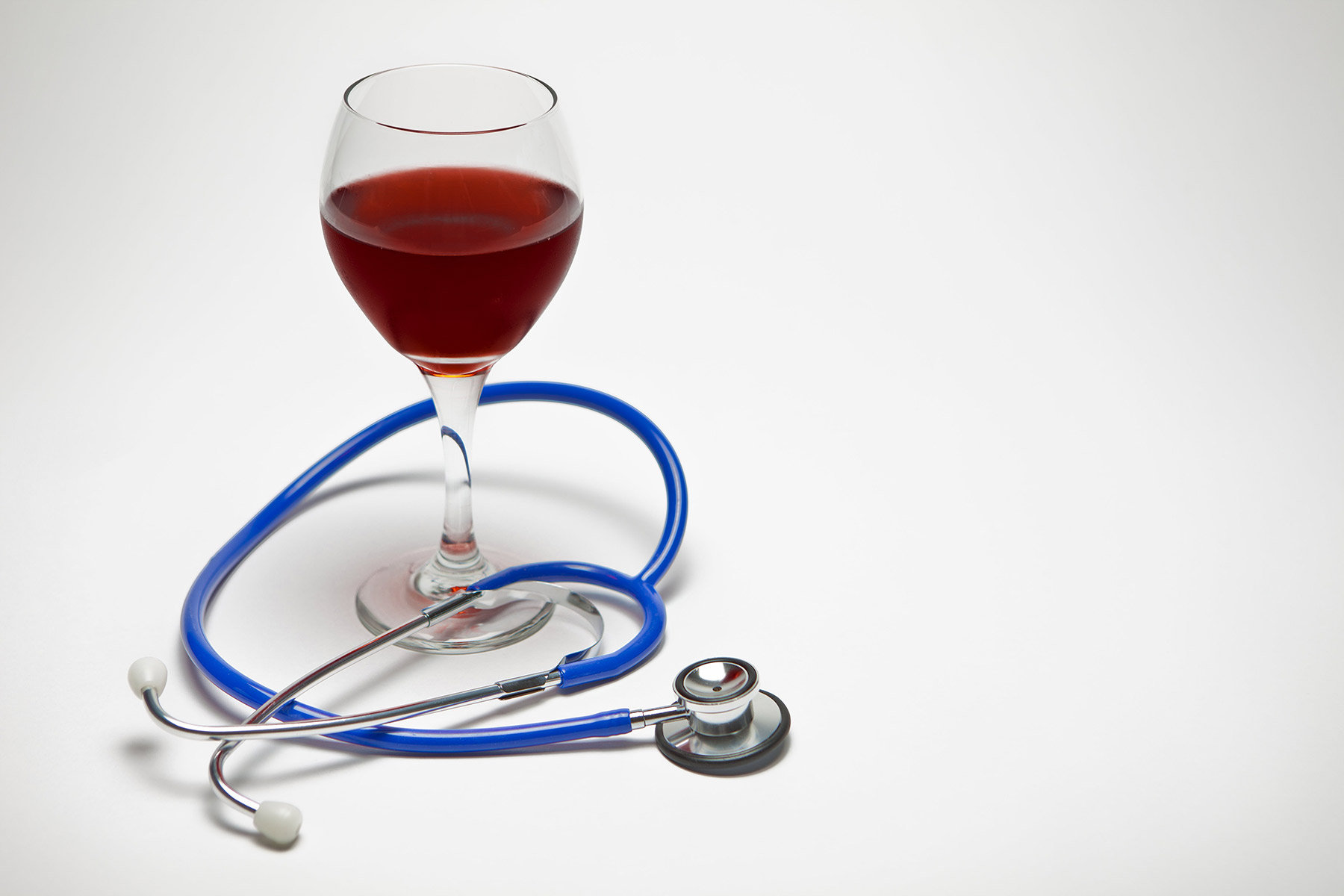 red wine health